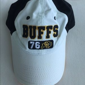 Men's Colorado buffalo hat🎉